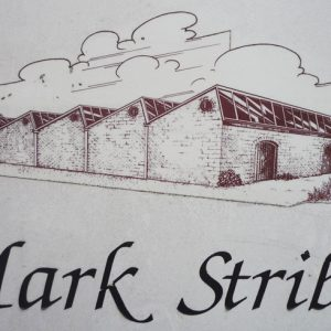 Mark Stribos - Historie